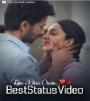 Tujhe Kitna Chahne Love Heart Touching Remix Whatsapp Status Video Download