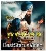 Wah Guru Happy Raikoti Whatsapp Status Video Download