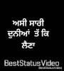 Sandeep Brar Tik Tok Whatsapp Status Video Download