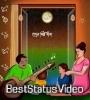 Tolo Chhinnabeena Bangla Old Song Whatsapp Status Video Download