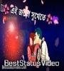 Jodi Ami Tomake Whatsapp Status Video Download