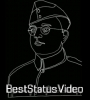 Netaji Subhash Chandra Bose Digital Drawing Birthday Status   Bytes of Light