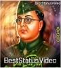 Nethaji Subhash Chandra Bose Netaji WhatsApp Status Tamil
