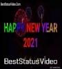 Happy New Year To All Wishing Whatsapp Status Video