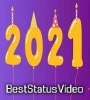 New Year Wishes 2021 Status Video for Girlfriend