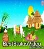 Happy Pongal Happy Jallikattu Mapla Creation WhatsApp Status Video