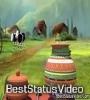Happy Makar Sankranti Happy Pongal WhatsApp Status Video