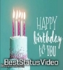 Happy Birthday Video Song Free Download mp4