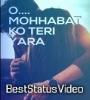 Kahi Bankar Hawa Lyrical New Status Video Proposal Status Video Song Free Download