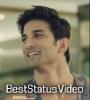 Happy Birthday Sushant Singh Rajput Whatsapp Status Video Download