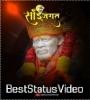 Sainath Tere Hazaro Haath Sai Baba Dj Remix Whatsapp Status Video Download