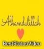 Alhamdulillah Jumma Mubarak Status Video Download
