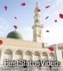 Meri Qismat Jagane Ko Khuda Ka Naam Kafi Hai Full Screen Naat Status Video