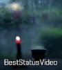 Best Barish Rain Full Screen For Whatsapp Status Video Download
