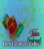 30 Sec Makar Sankranti Uttarayan Status Download