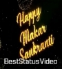 New Happy Makar Sankranti 2021 Whatsapp Status Video
