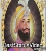 Guru Gobind Singh Ji Shabad Status For Birthday