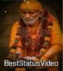 Sai Baba Whatsapp Status Video Fullscreen