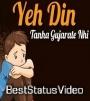 Intezaar Karu Song Missing You Whatsapp Status Video download