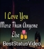 Best Tone Of I Miss You Whatsapp Status Video Download