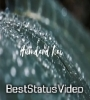 Hamdard Love Song Status Rainy Status Video For WhatsApp Download