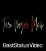 Love Song Female Version Fullscreen Whatsapp Video Tujko Jo Paya
