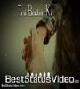 Love Song WhatsApp Status Love Me Thoda Aur by Arijit Singh Song