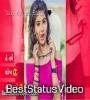 Tame Sokh Bahu Maro Cute Gujju Girl Whatsapp Status Video Download