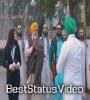 Gagan Kokri Zila Moga Latest New Punjabi Song Whatsapp Status Video