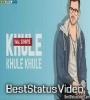 Kule Kule Bal Sodiye Rang Lal Soniye Status Video Downloadmp4