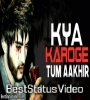 Tum To Thehre Pardesi New Hd Status Video For Whatsapp