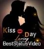 Download Whatsapp Status Video Of Kiss Day