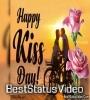 13 Feb 2021 Happy Kiss Day Status Video Download