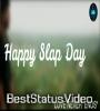 Slap Day Special Whatsapp Status Video Download