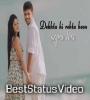 Dekhta Hi Rehta Hu Sapne Tere Whatsapp Status Video Download