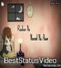 Rata Nu Neend Na Aave Dil Tenu Dekhna Chave Whatsapp Status Video Download