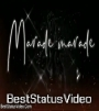Marade Marade E Prema Whatsapp Status Video Download