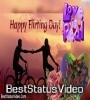 Flirting Da 18 February Video Status Download