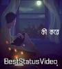 Ki Kore Bhule Thakbo Toke Whatsapp Status Video Download