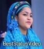Aane Se Uske Aaye Bhar Female Version Whatsapp Status Video Download