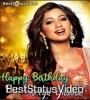 Shreya Ghoshal Birthday Special WhatsApp Status Video Download