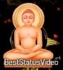 Mahaveer Jayanti 2021 Full Screen Whatsapp Status Free Download