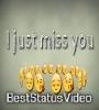 Missing Someone Whatsapp Status Video Download