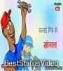 Bhojpuri Holi Pawan Singh Whatsapp Status Video Download
