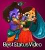 Best Radha Krishna Holi Status Whatsapp Video Download