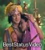 Agar Me Jo Ruth Jau To Tum Mujhe Manana Radha Krishna Status Video Download