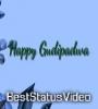 Good Health And Wealth Happy Gudi Padwa Status Video Download