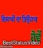 Baisakhi Da Tyohar Hove Happy Baisakhi Whatsapp Status Video Download