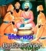 Awe Jihe Gura To Mai Jaun Ware Happy Baisakhi Whatsapp Status Video Download
