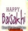 Aap Sabhi Ko Baisakhi Ki Hardik Shubh Kamnayen Whatsapp Status Video Download